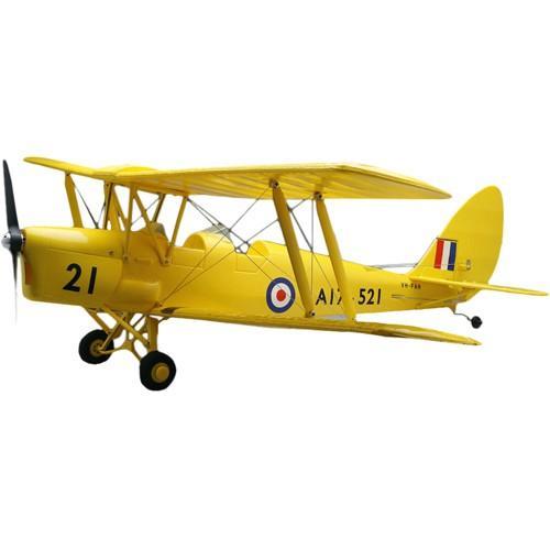Радиоуправляемый самолет Art-tech Tiger-Moth 200Class 2.4G RTF - 21441 (размах крыла 56 см)